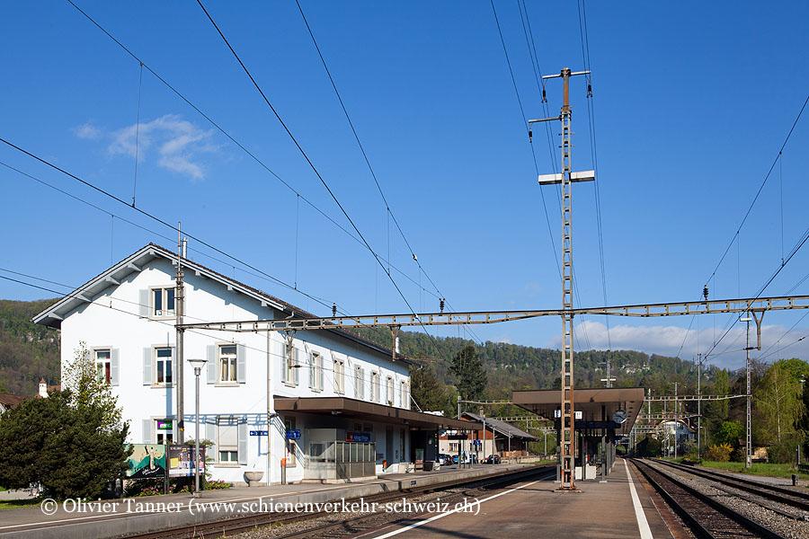 "Bahnhof ""Aarburg-Oftringen"""