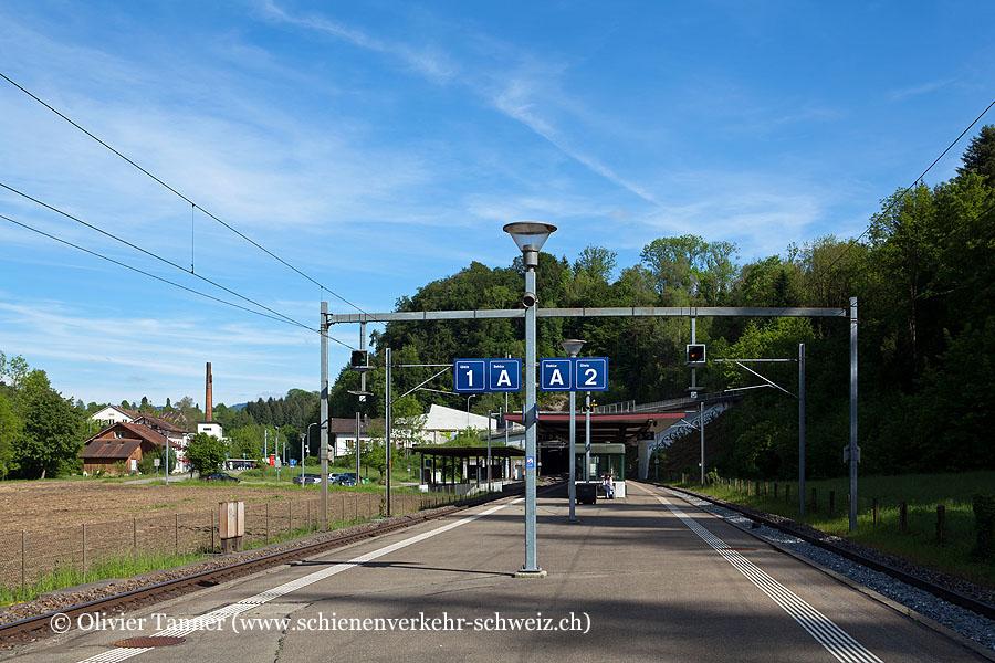 "Bahnhof ""Aathal"""
