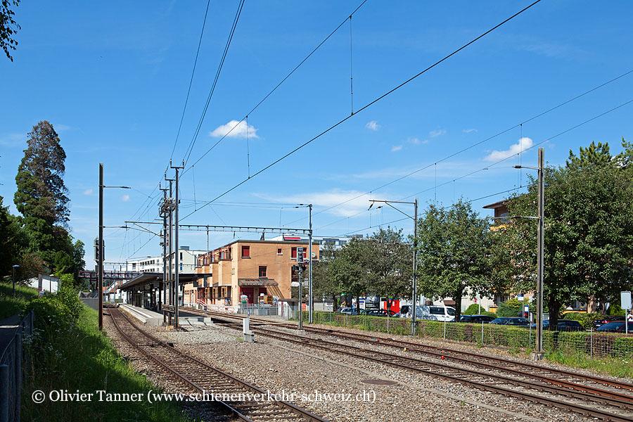 "Bahnhof ""Adliswil"""