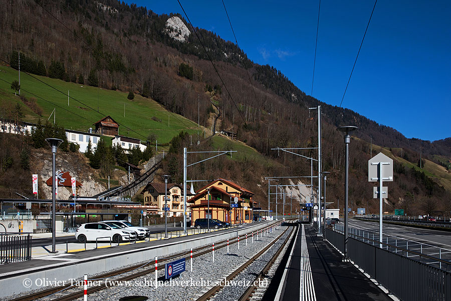 "Bahnhof ""Alpnachstad"""