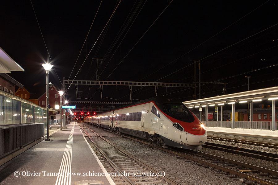 """Bahnhof """"Altdorf"""""""