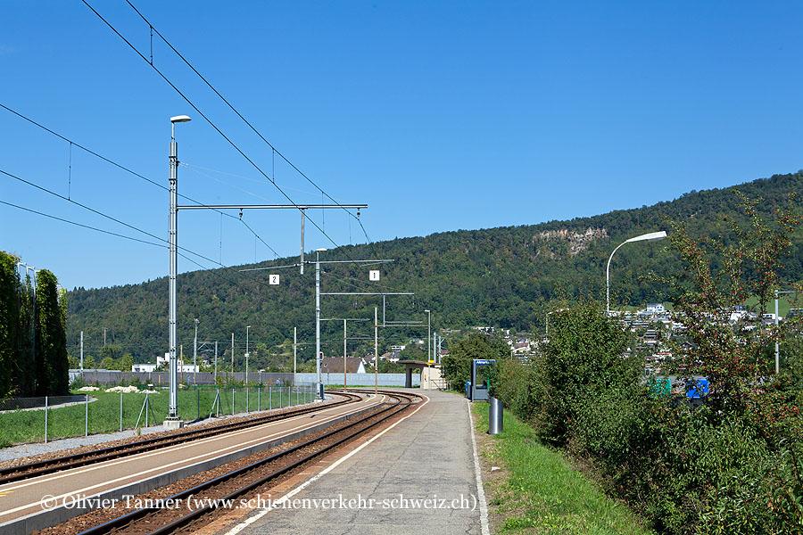 """Bahnhof """"Altmarkt"""""""