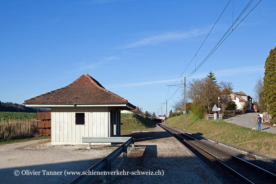 "Bahnhof ""Ammannsegg"""