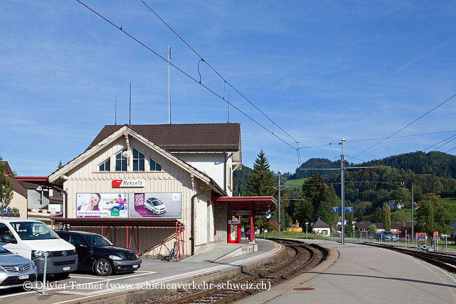 "Bahnhof ""Bühler"""
