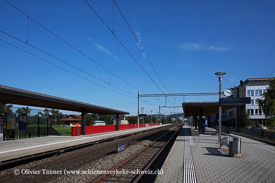 "Bahnhof ""Baar Lindenpark"""