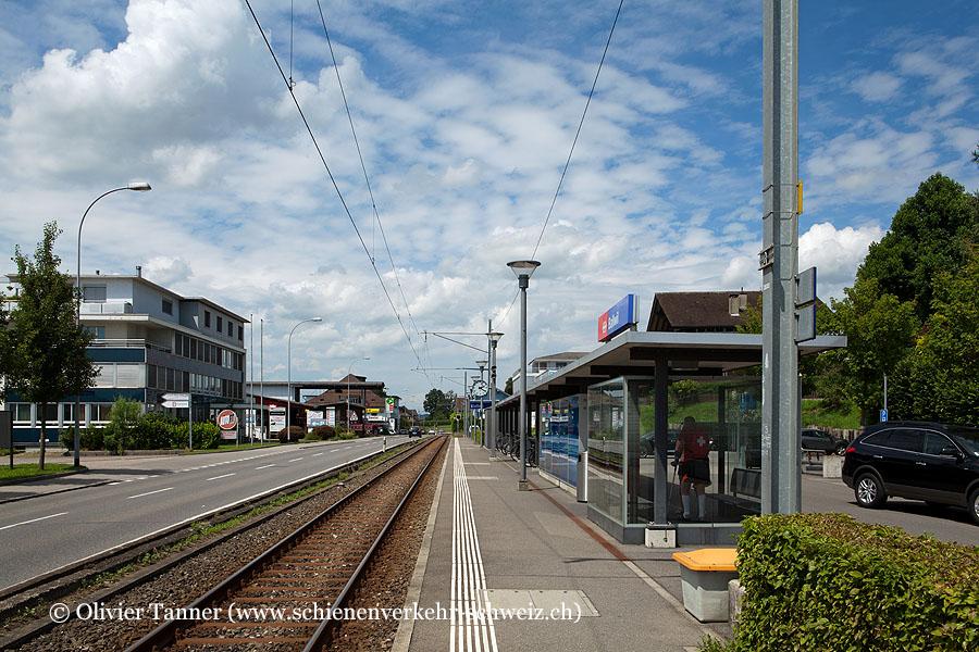 "Bahnhof ""Ballwil"""
