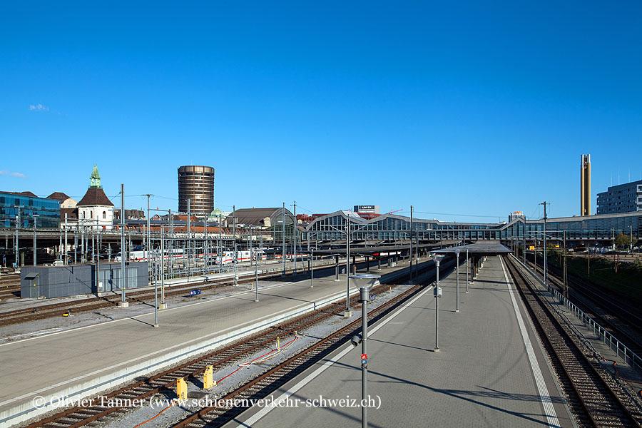 "Bahnhof ""Basel SBB"""