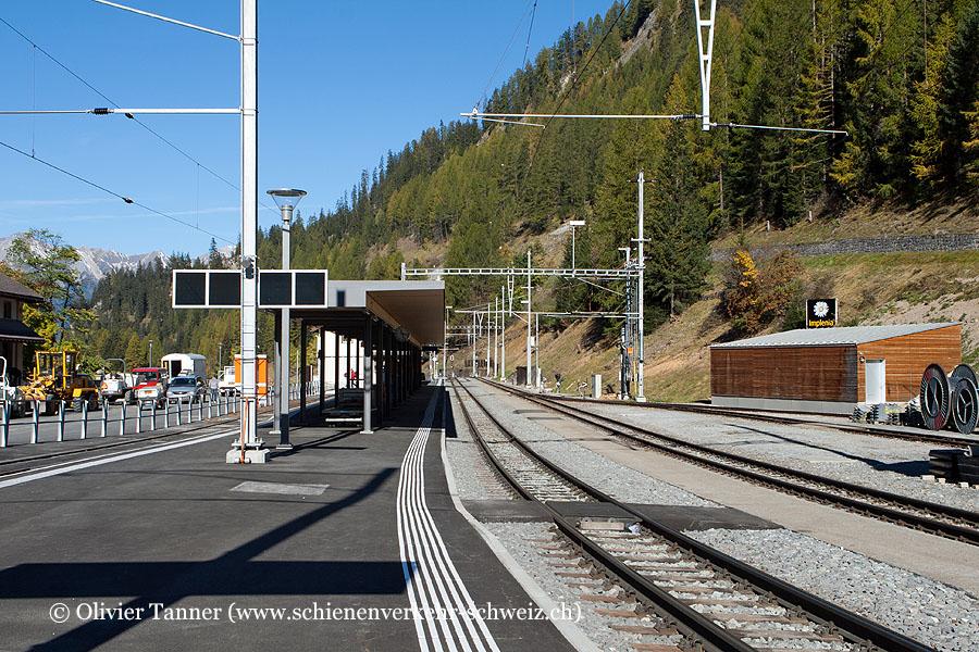 "Bahnhof ""Bergün Bravuogn"""