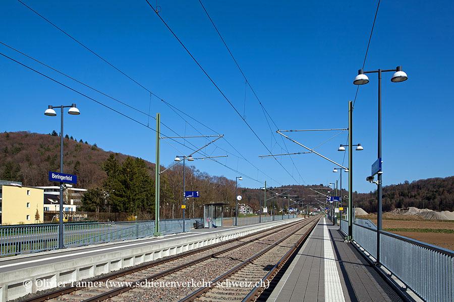 """Bahnhof """"Beringerfeld"""""""