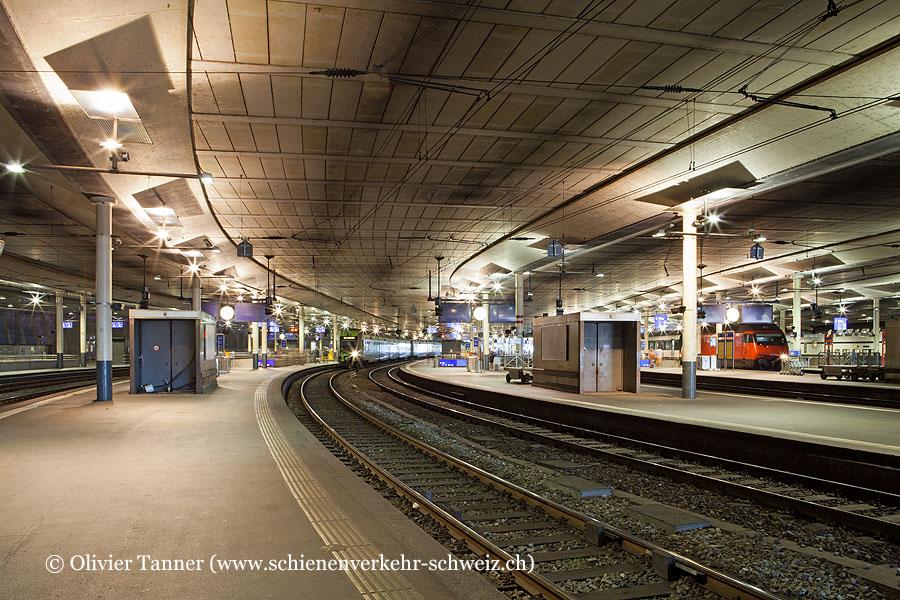 """Bahnhof """"Bern"""""""