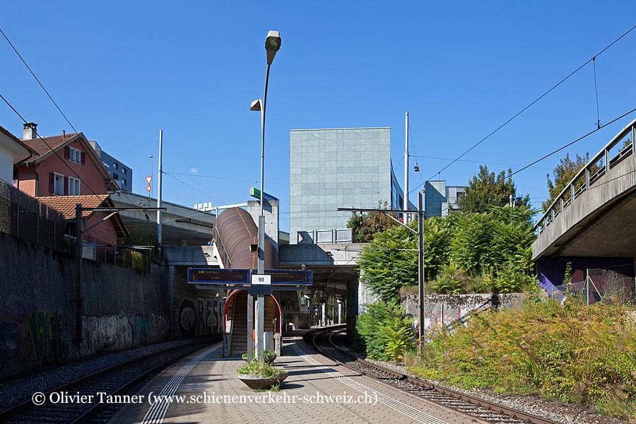 """Bahnhof """"Bern Europaplatz BLS"""""""