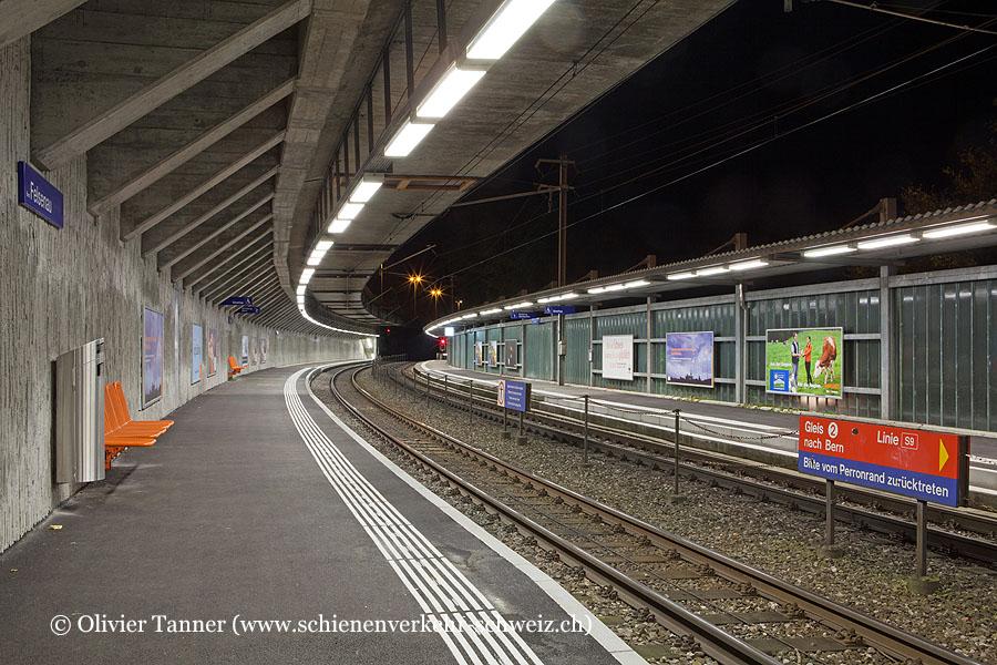 """Bahnhof """"Bern Felsenau"""""""