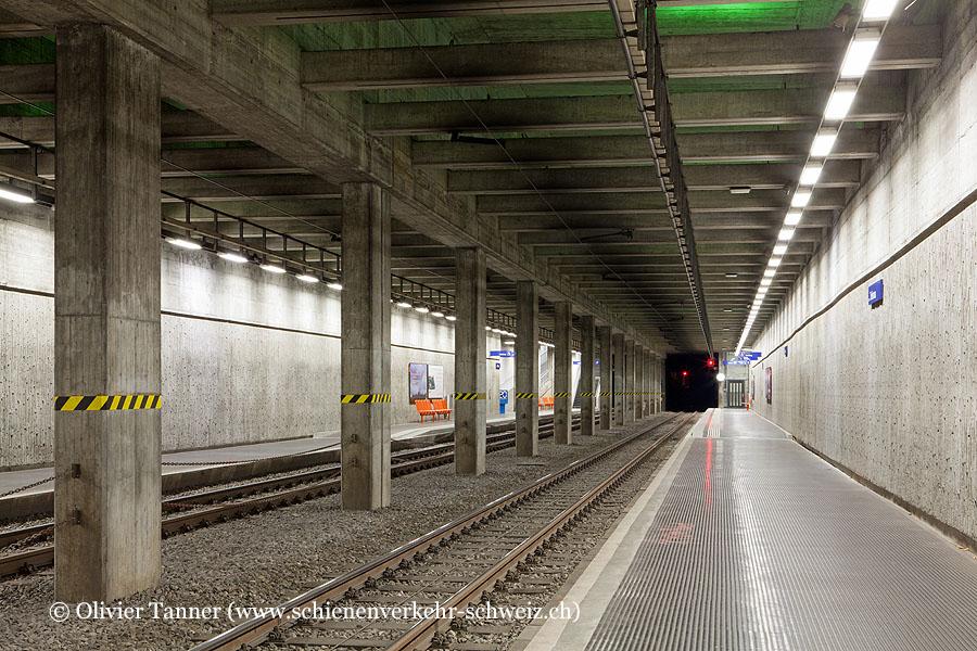 """Bahnhof """"Bern Tiefenau"""""""