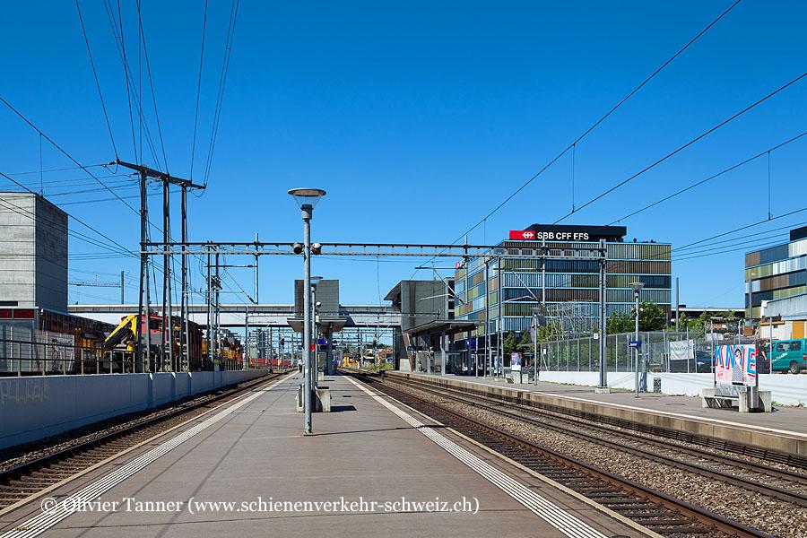 "Bahnhof ""Bern Wankdorf 2"""