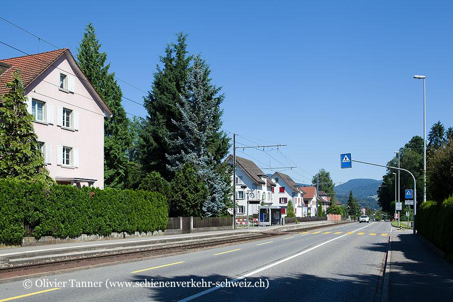 "Bahnhof ""Binzenhof"""