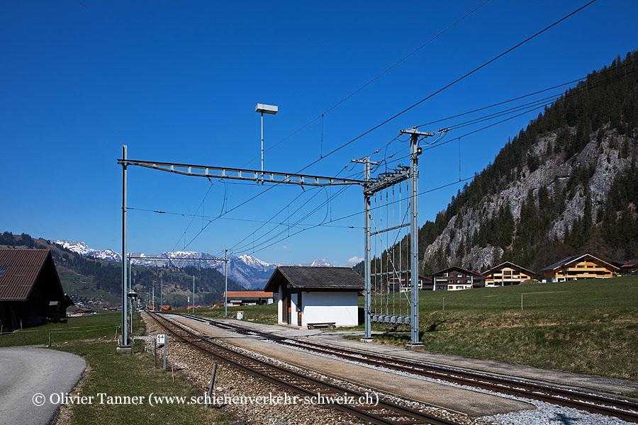 "Bahnhof ""Blankenburg"""