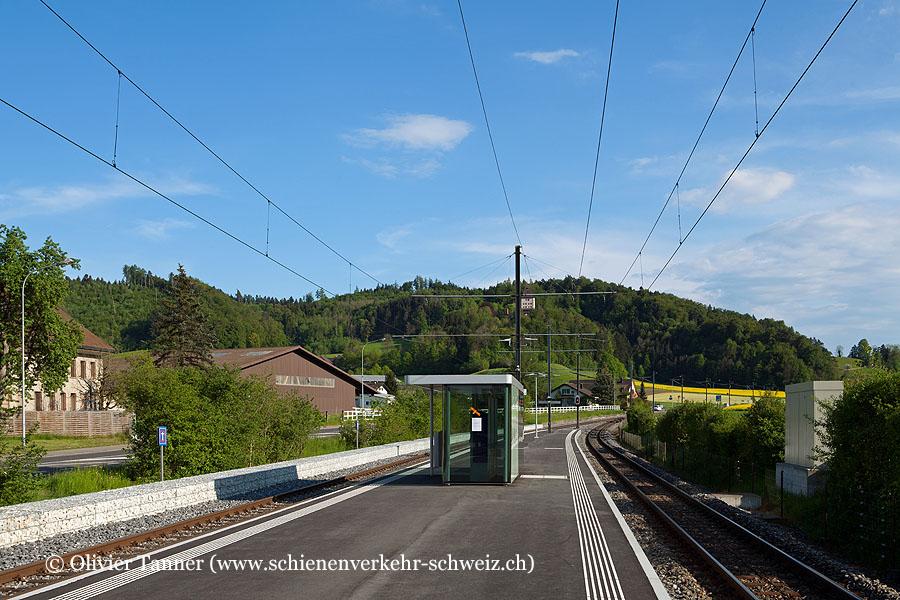 """Bahnhof """"Bleien Liebegg"""""""