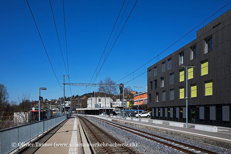 "Bahnhof ""Bolligen"""