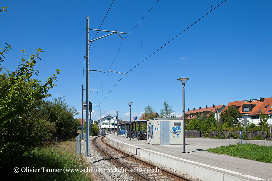 "Bahnhof ""Boniswil"""