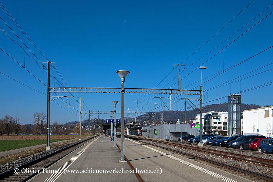 "Bahnhof ""Bonstetten-Wettswil"""