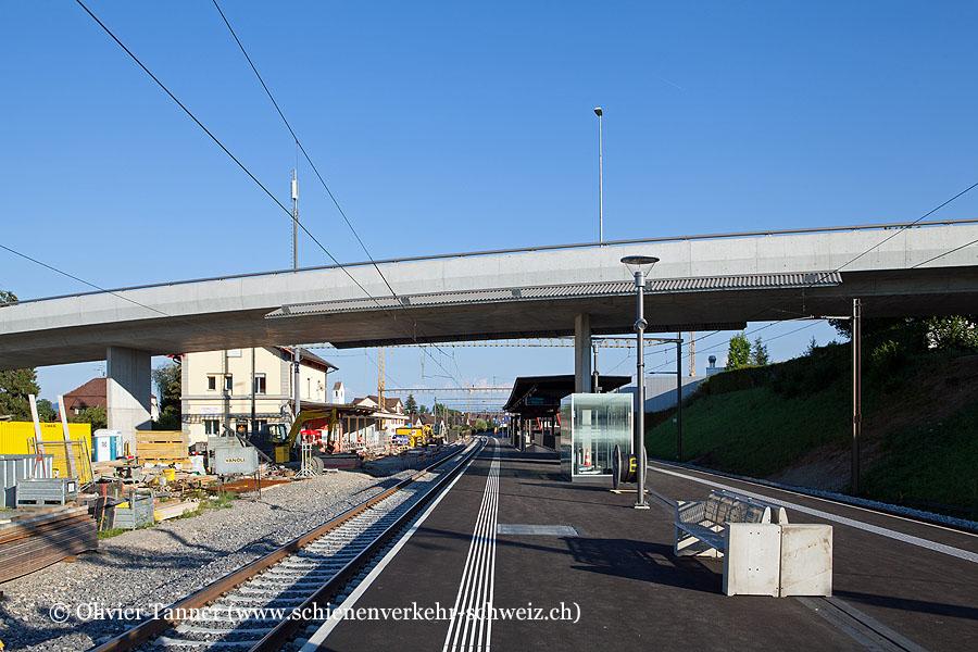 """Bahnhof """"Boswil-Bünzen"""""""