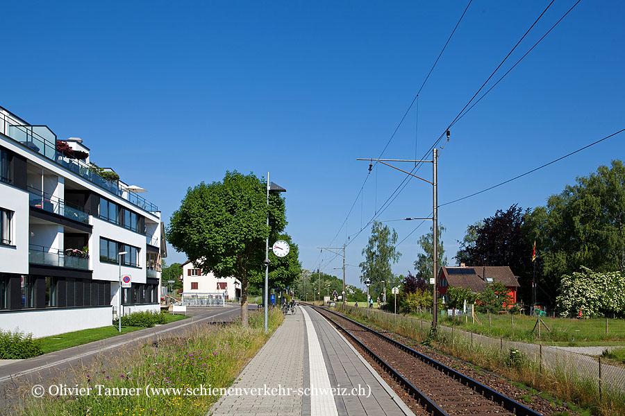 """Bahnhof """"Bottighofen"""""""