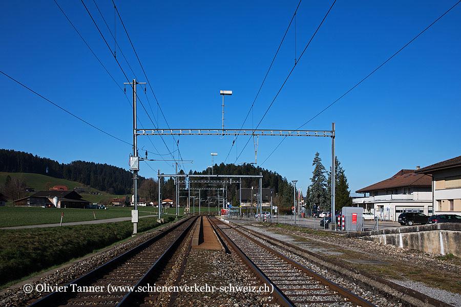 "Bahnhof ""Bowil"""