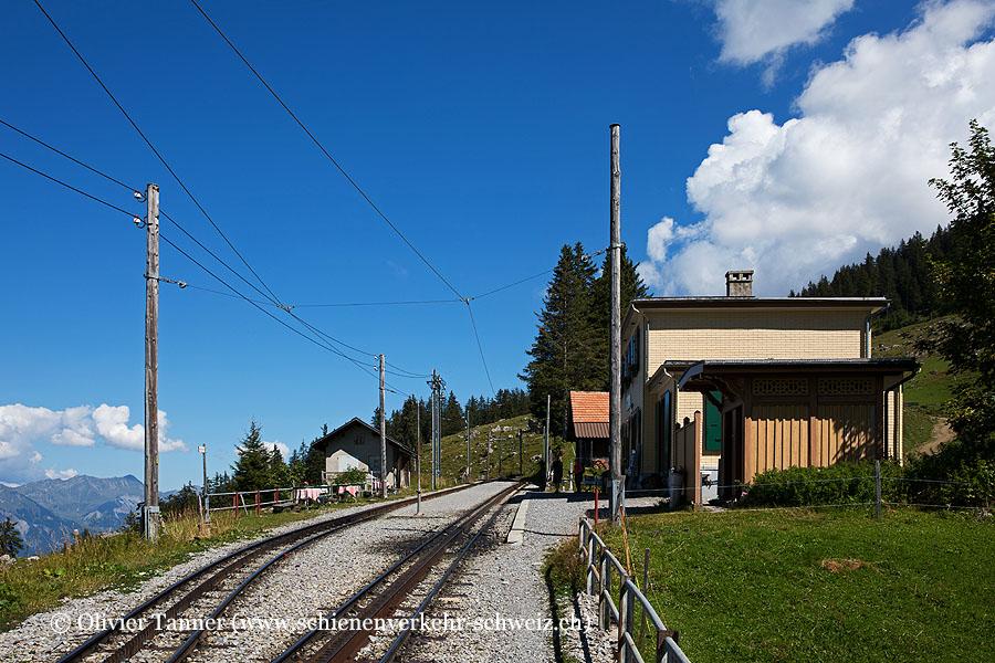 "Bahnhof ""Breitlauenen"""