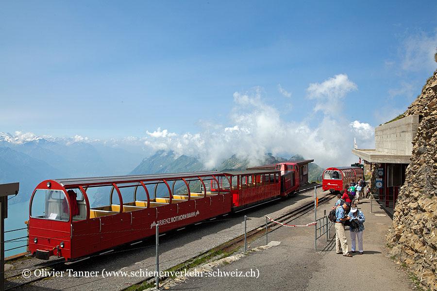 """Bahnhof """"Brienzer Rothorn"""""""