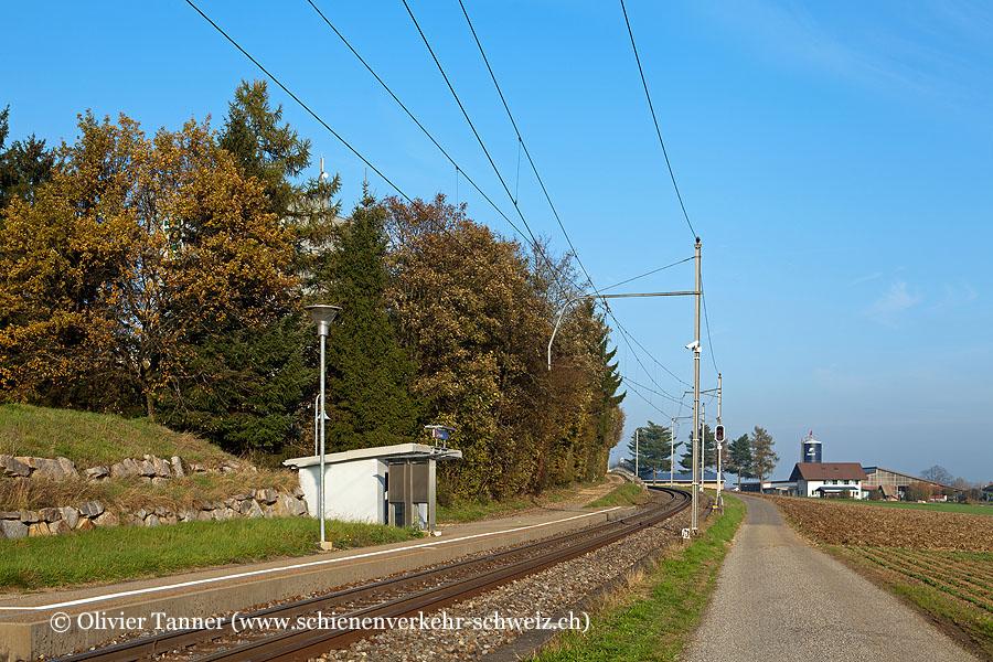 "Bahnhof ""Buchli"""