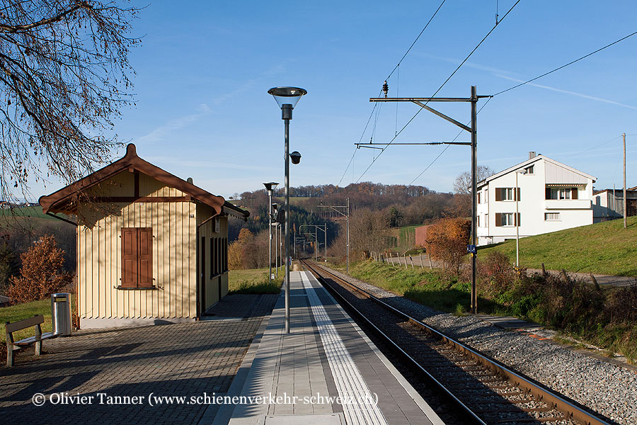 "Bahnhof ""Buckten"""
