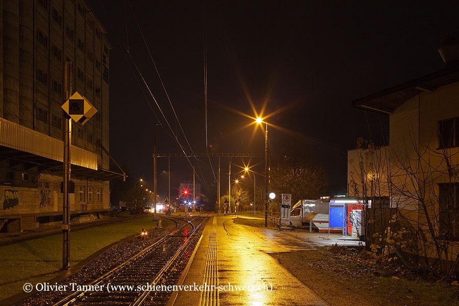 "Bahnhof ""Burgdorf Buchmatt"""