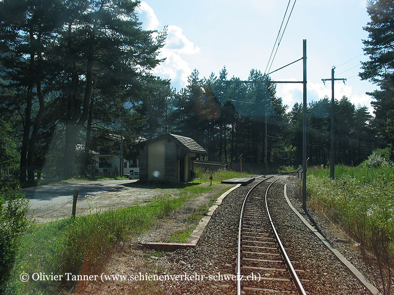 "Bahnhof ""Buttogno"""