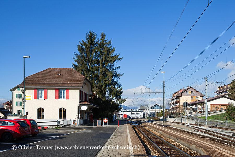 "Bahnhof ""Chernex"""