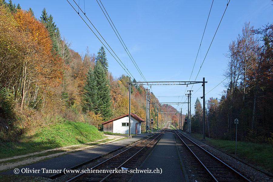 "Bahnhof ""Combe-Tabeillon"""