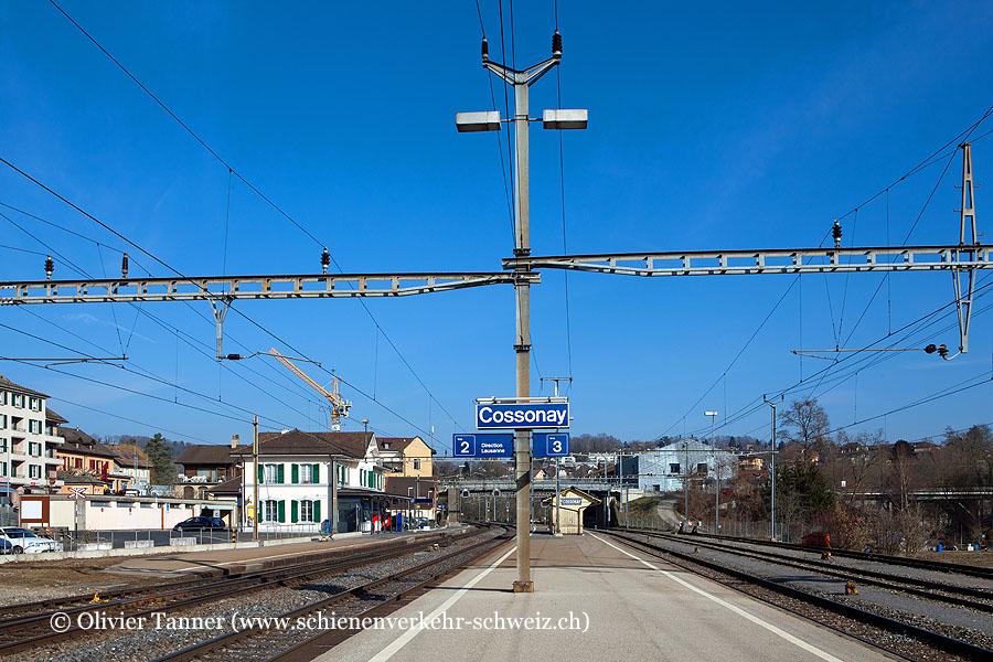 "Bahnhof ""Cossonay-Penthalaz"""