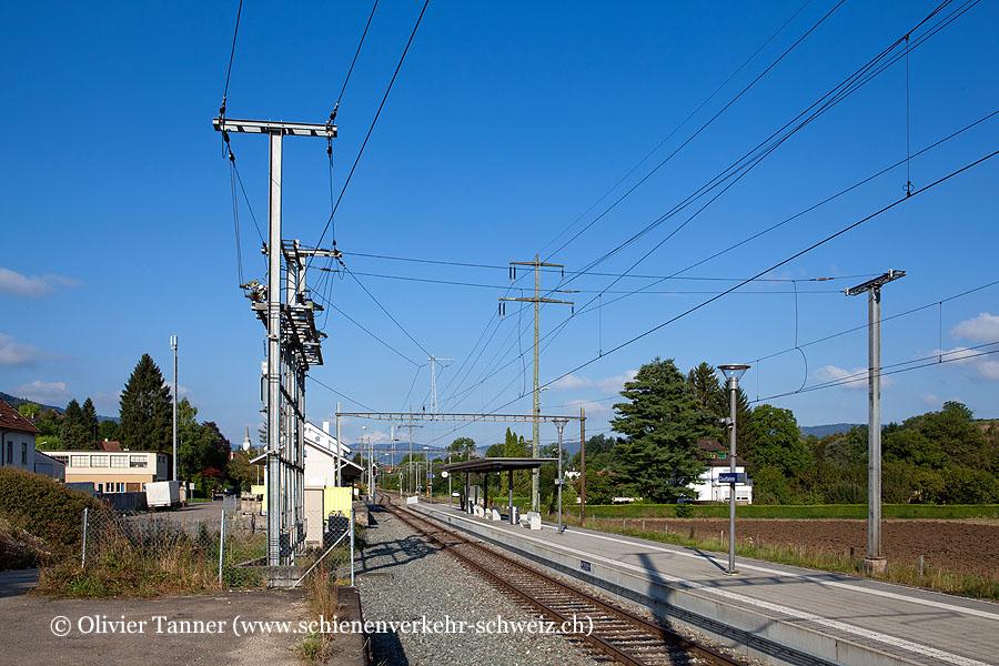"Bahnhof ""Courfaivre"""