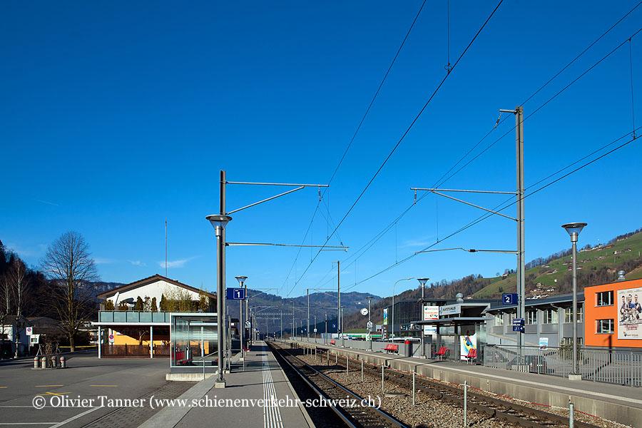 "Bahnhof ""Dallenwil"""