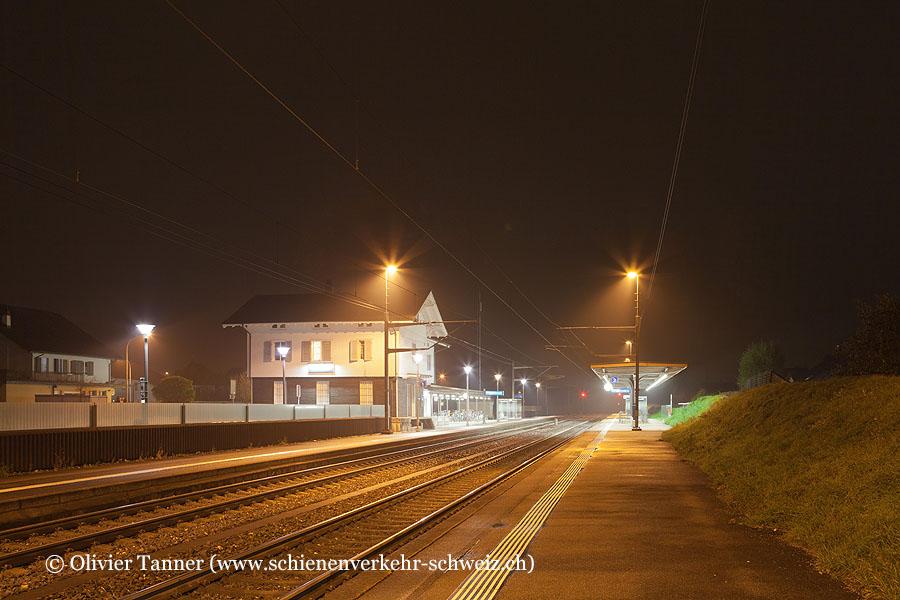 "Bahnhof ""Deitingen"""
