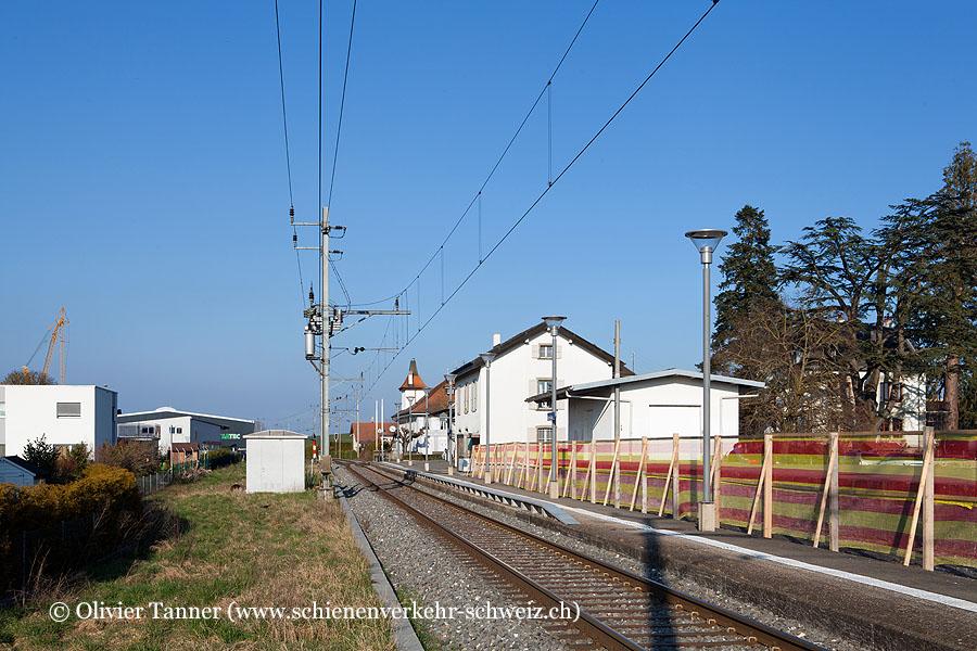 "Bahnhof ""Domdidier"""