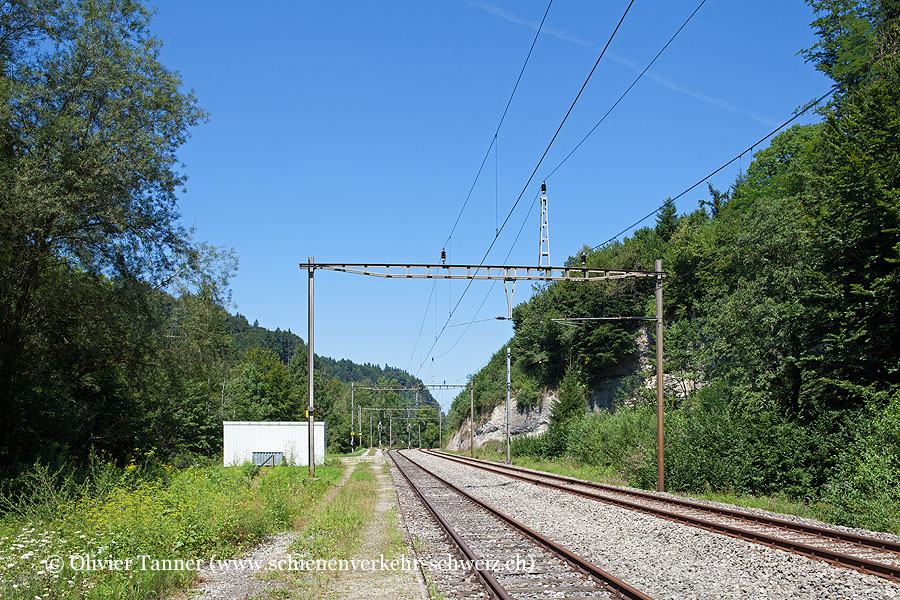 "Bahnhof ""Doppleschwand-Romoos"""