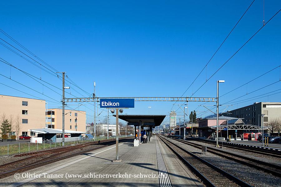 "Bahnhof ""Ebikon"""