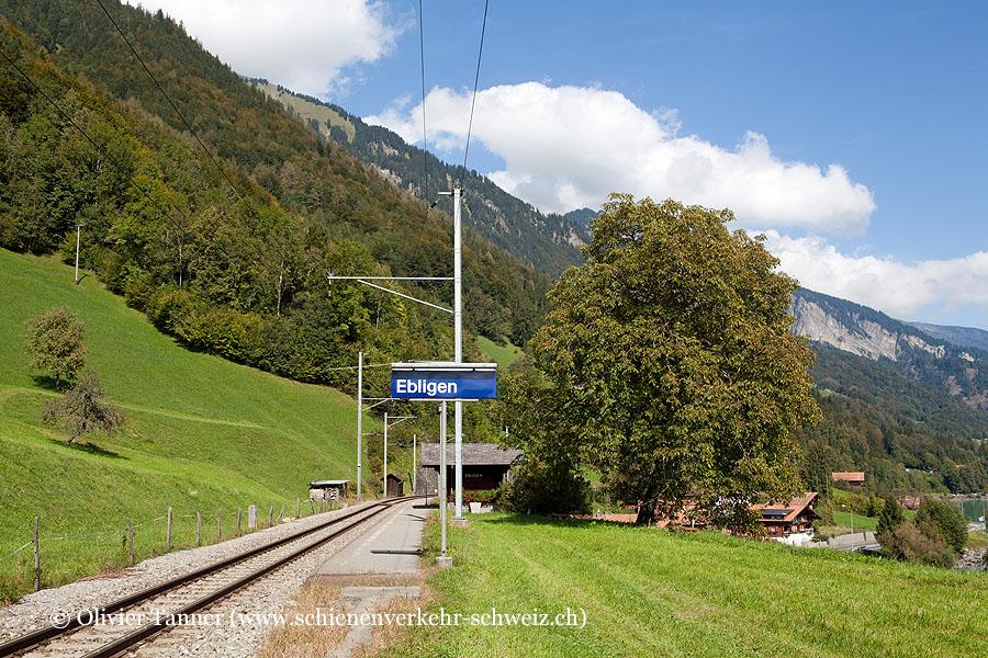 "Bahnhof ""Ebligen"""