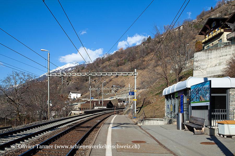 "Bahnhof ""Eggerberg"""