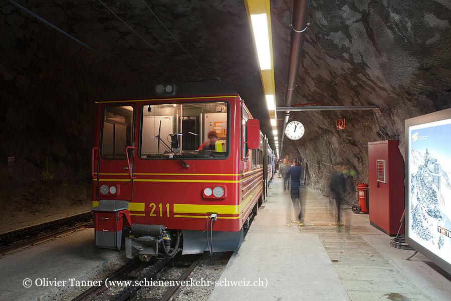 """Bahnhof """"Eismeer"""""""