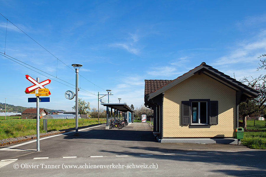 "Bahnhof ""Ermensee"""