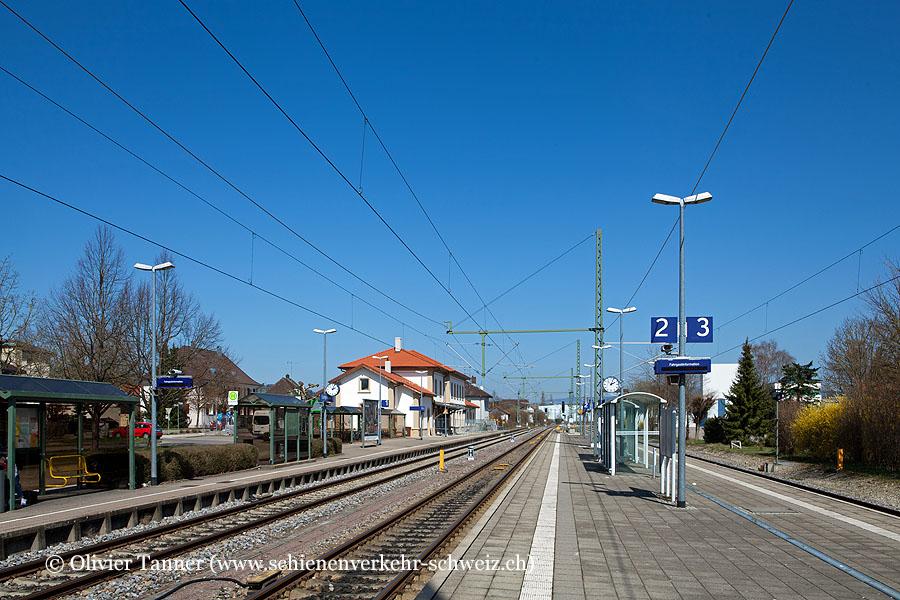 "Bahnhof ""Erzingen (Baden)"""
