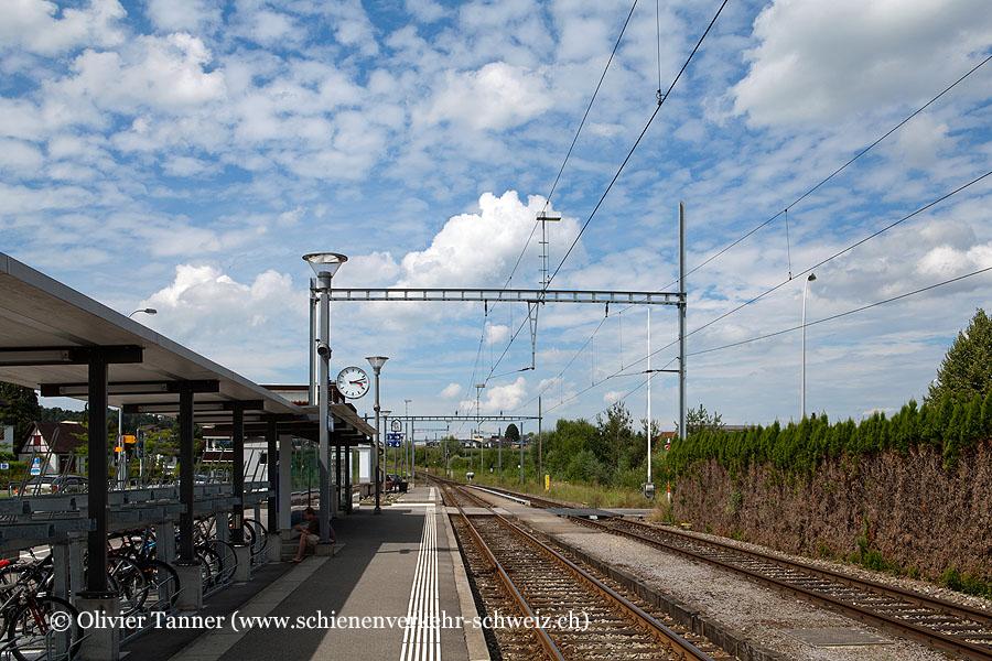 "Bahnhof ""Eschenbach"""