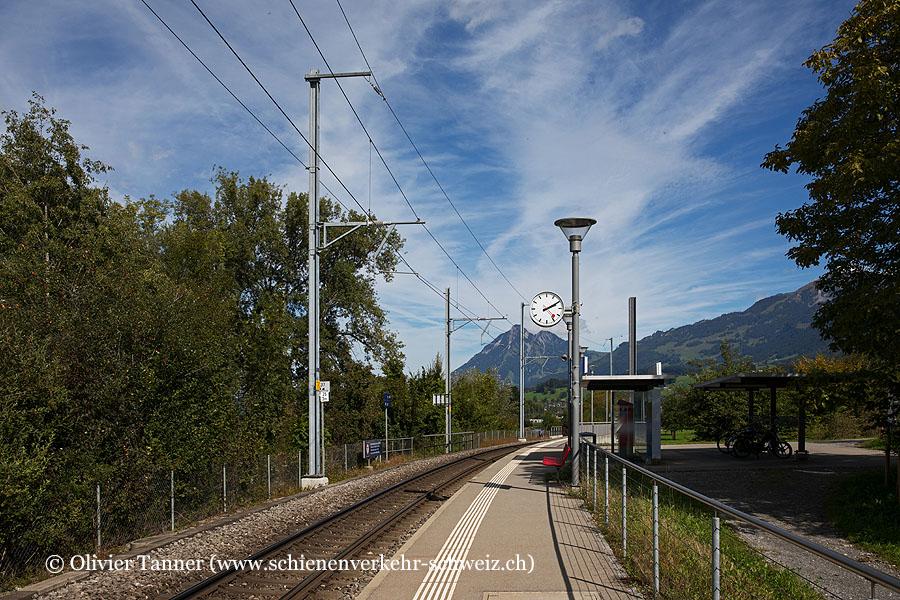 "Bahnhof ""Ewil Maxon"""