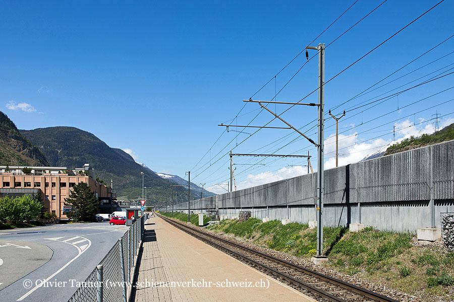 """Bahnhof """"Eyholz"""""""